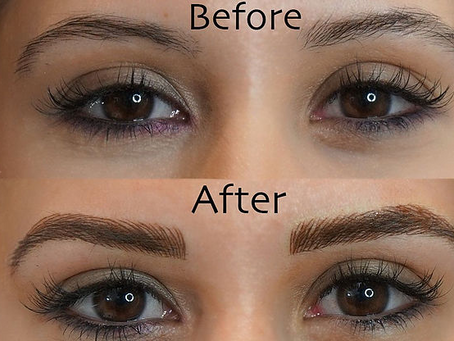 What is 3d Microblading?
