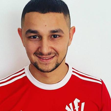 VfL Bad Ems gelingt ein internationaler Transfer