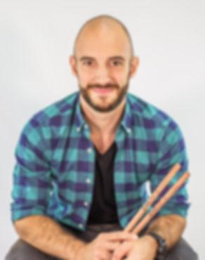 Dany Meyer Drummer Schlagzeuger Beilngries Crann Drumsticks