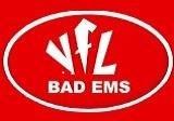 Einladung zur Jahreshauptversammlung des VfL Bad Ems am 23.07.2021 - 19.00 Uhr Brunnenhalle (Häcker)