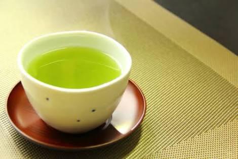 お茶(麦茶)