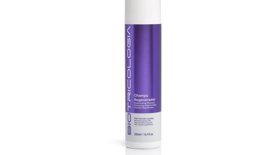 Regenerating Shampoo - 250 ml