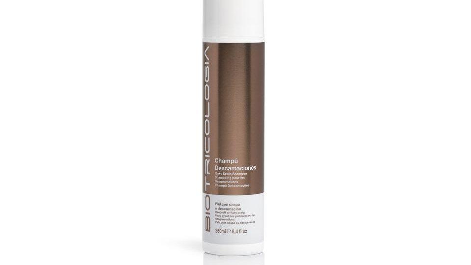 Flaky Scalp (Anti-Dandruff) Shampoo - 250ml