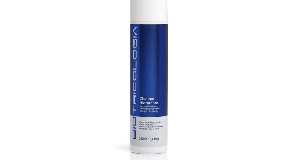 Hydrating Shampoo - 250 ml