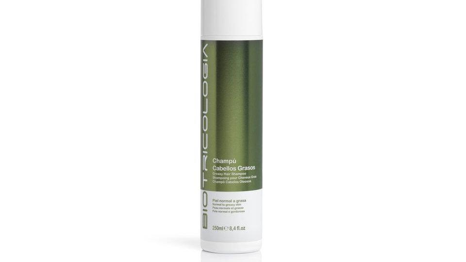 Greasy Hair Shampoo - 250ml