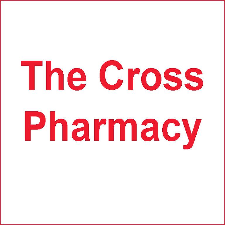 Hamrun - The Cross Pharmacy