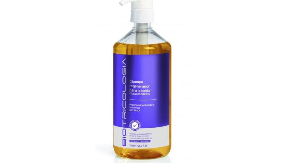 Regenerating Shampoo - 750ml