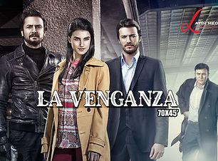 01 - La Venganza - Front.jpg