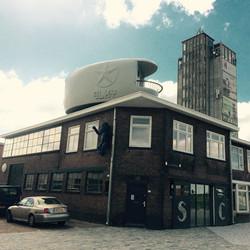 Havenkwartier Deventer