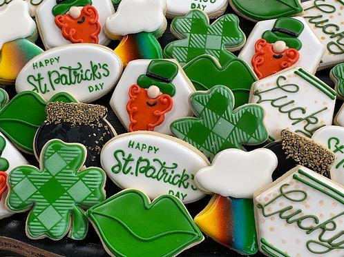 St.Pat's Celebrate Mini