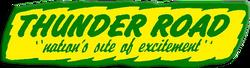 Thunder Road Speedbowl