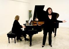 Soprano Veronica Bell and Pianist Shushana Hakobyan