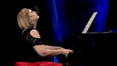 Shushana Hakobyan Pianist