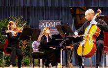 SHELL Piano Trio
