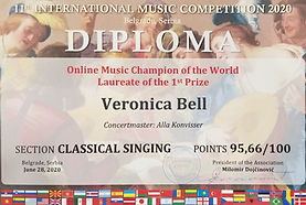 Veronica-Bell-Voice-Competition-diploma.