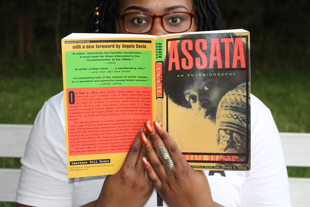 Autobiography of Assata Shakur