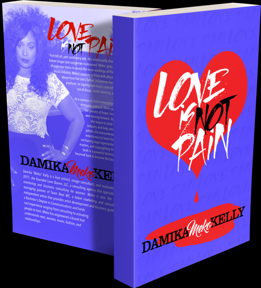 Love is Not Pain