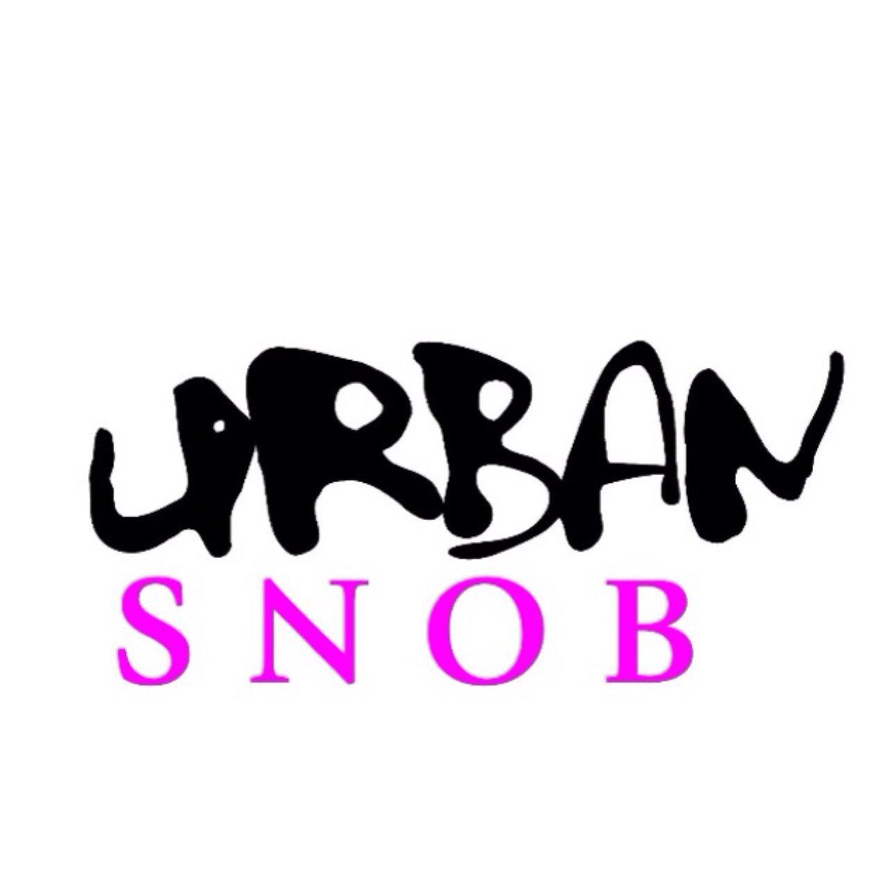 urban snob
