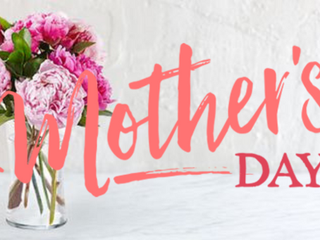 Mother's Day Gift Ideas from Black Owned Businesses