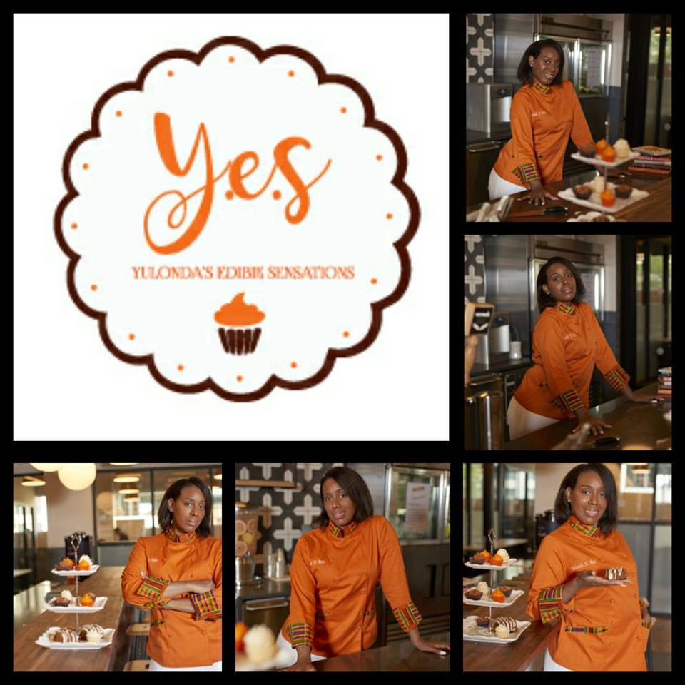 YES Desserts