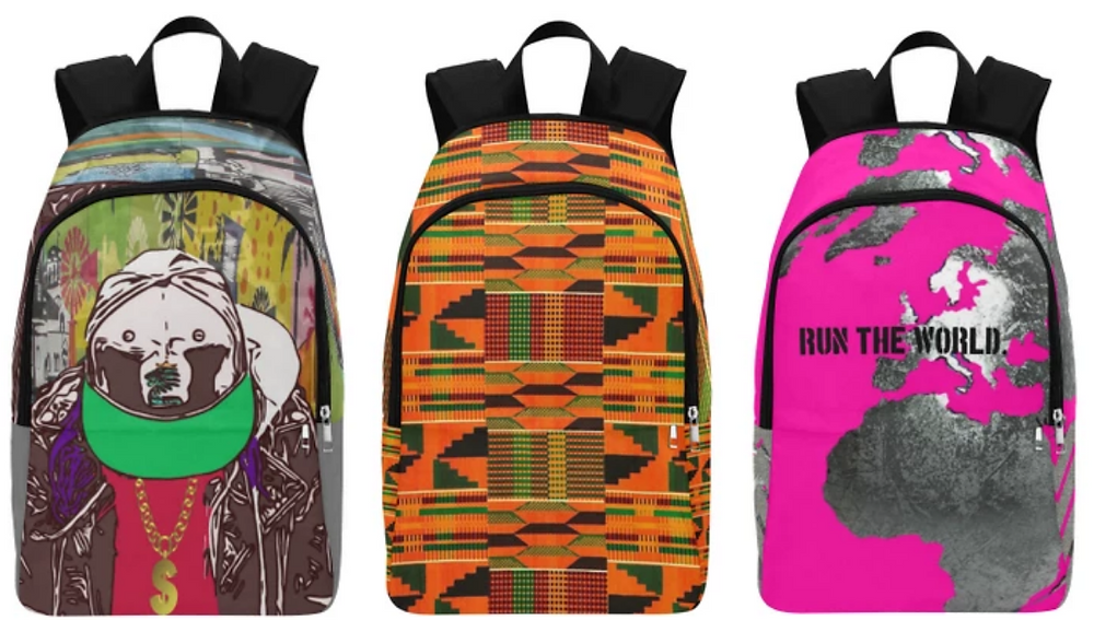 Two and Fro, Black-owned clothes, accessories, home decor and more for tweens and teens