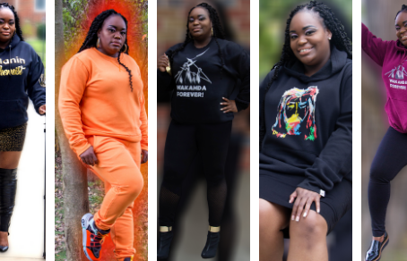 My Top 5 Favorite Fall Sweatshirts and Hoodies from Black-Owned Businesses