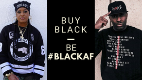 #BlackAF Businesses and Brands You Should Know