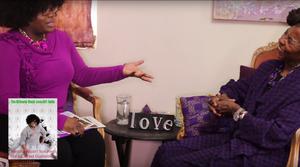 LeShelle Smith Interviews Ayo Handy-Kendi, Black Love Day Creator