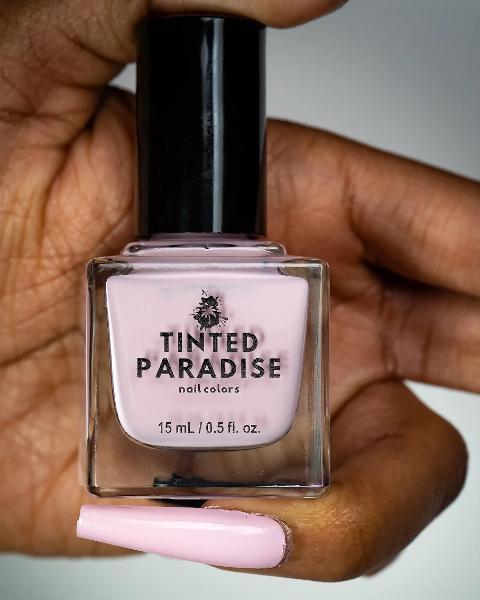 Tinted Paradise