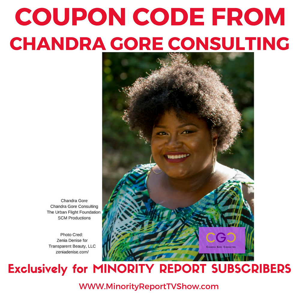 Chandra Gore Consulting