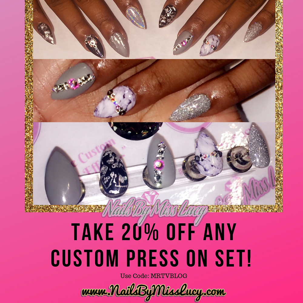 -Miss Lucy of Nails By Miss Lucy ℠