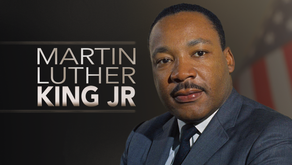 30 Soul-stirring Dr. Martin Luther King, Jr. Quotes