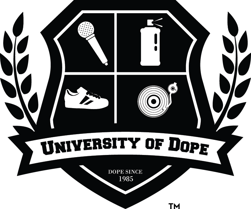 University of Dope [Logo]