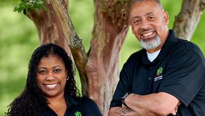 Richmond, VA Couple Opens Black, Veteran-Owned Burning Bush Oils, offering CBD, Holistic Products
