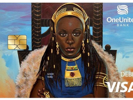 OneUnited Kicks Off Royalty Campaign Celebrating Visa Debit Queen Cards