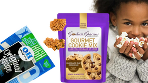Black-Owned Snack Foods and Sweet Treats You Can Buy Now and Forever