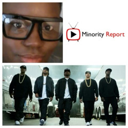 CHECK OUT Minority Report's LATEST VIDEO! What you can learn about being in business from The World'