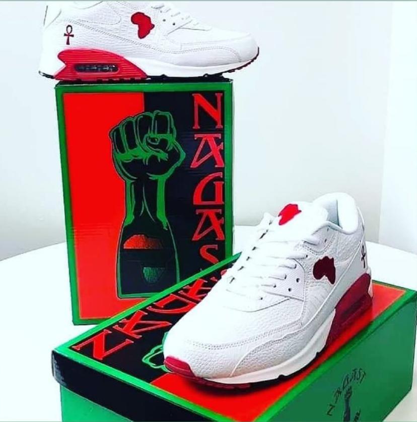 Nagast Footwear