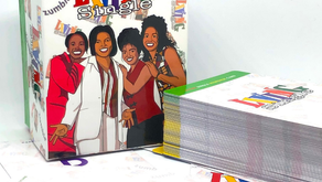 9 Fun Black-Owned Card Games to Play with Friends and Family