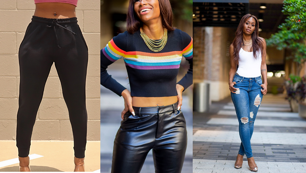 Shop Fashion Dollface, black-owned fahion for the everyday girl