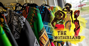 TheMotherland.Online Provides African Fashion While Supporting African Artisans