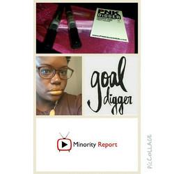 Who said you can't be both_ #GoalDigger #GoldDigger _PNKDIGGER #BeBlack #ThinkBlack #BuyBlack #Natur