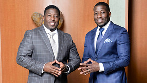 The Carter Brothers Launch Four-City Tour  Teaching 'Young Millionaires Series' To Teens