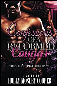 Confessions of a Reformed Cougar
