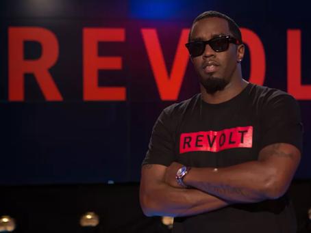 REVOLT TV Announces Black History Month Celebration, #BHMX