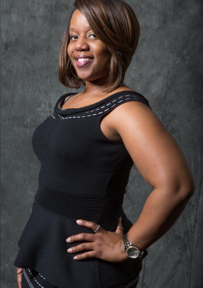 Regina Scott, Vice President of Programs