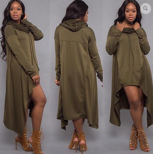 Little Black Dress Boutique, black owned women's boutique