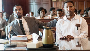 Rent 'Just Mercy' for free; Michael B. Jordan portrays founder of the Equal Justice Initiative