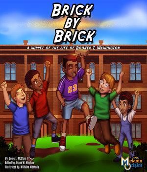 Brick-By-Brick-Booker-t-Washington