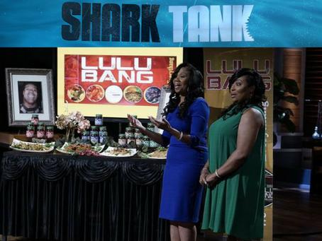 Joyce's Soulful Cuisine, Lu Lu Bang Shark Tank Watch Party - Philadelphia, Pa